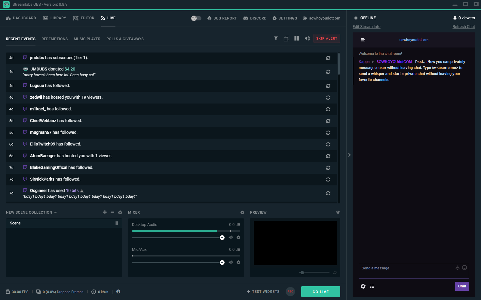 Getting Started with Streamlabs OBS   How to Stream(labs)
